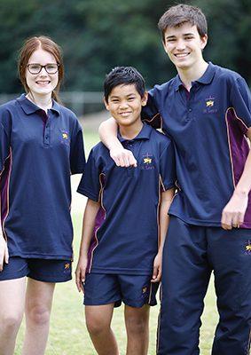 New uniform sport 1 small