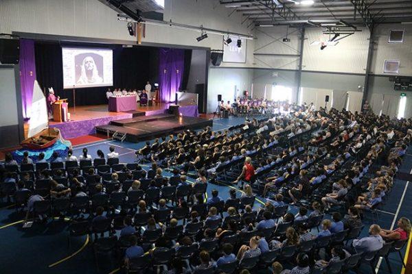 Opening Mass 2020 1