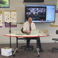 Remote teaching 1