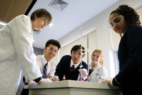 Senior group science 1 sm